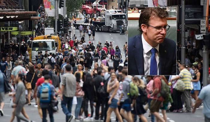 """澳洲""""上山下乡""""的5年计划确定,45%的技术移民将直接受到影响"""