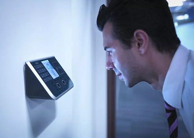 澳洲机场的一项新技术—— 刷脸通关!